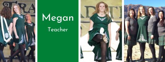 Megan Teacher